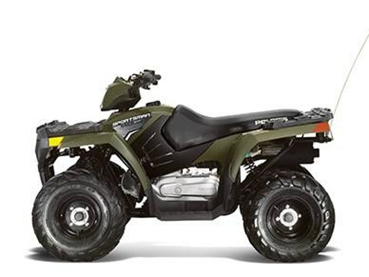 Polaris Sportsman 110