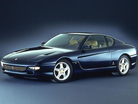 Ferrari 456 Купе