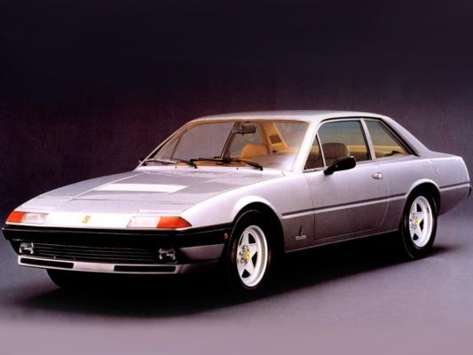 Ferrari 400 Купе
