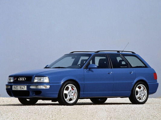 Audi RS2 универсал