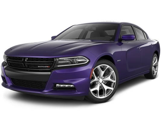 Dodge Charger седан