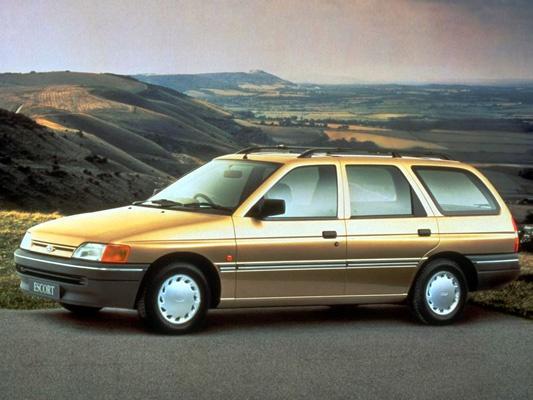 Ford Escort универсал 5 дв.