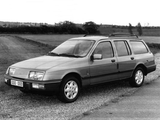 Ford Sierra универсал
