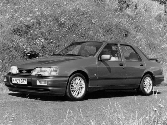 Ford Sierra седан