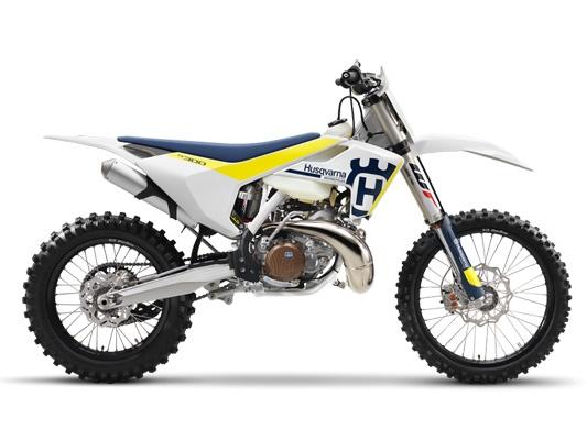 Husqvarna TX 300