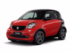 Smart fortwo кабриолет