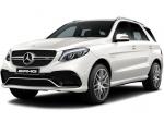 Mercedes-Benz GLE-Класс AMG