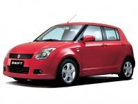 Suzuki Swift хэтчбек 5-дв.