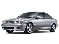 Jaguar X-Type седан