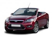 Ford Focus купе-кабриолет