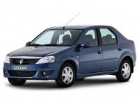Новый Renault Logan (Рено логан), бежевый , 2013 год выпуска, цена 418 300 руб. в...