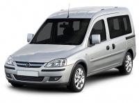 Opel Combo минивэн