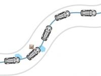 Система динамической стабилизации