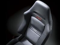 Передние сиденья RECARO