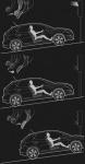 Механизм удержания автомобиля на уклоне