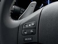 Кнопки управления на рулевом колесе