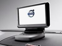 Портативная навигационная система Volvo