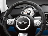 Многофункциональное рулевое колесо