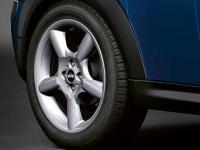 Легкосплавные колеса 5-Star Pace Spoke