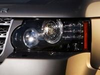 Автоматическая система управления фарами дальнего света