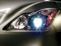 Adaptive Front lightening System – адаптивные фары