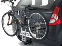 Крепежное устройство для перевозки велосипедов