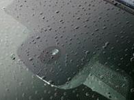 Датчик освещенности и дождя