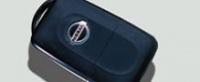 Уникальная особенность Nissan Tiida – электронный чип-ключ
