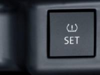 Система контроля за давлением воздуха в шинах