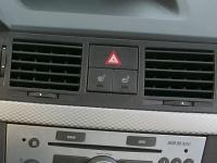 Передние сиденья с электрообогревом