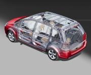 5-звездная оценка Euro NCAP