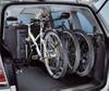 Крепление для велосипедов в багажном отделении