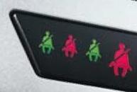 Сигнализатор непристегнутых ремней безопасности