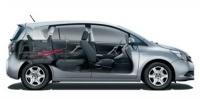 Toyota Easy Flat