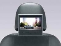Развлекательная DVD-система Toyota