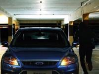 Система «Ford Key-Free»