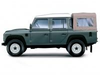 Land Rover Defender 110 пикап