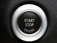 """Система комфортного доступа и кнопка """"Старт/стоп"""""""