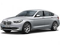 BMW 5 серия Гран Туризмо