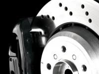 Высокоэффективные компаундные тормозные диски