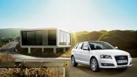 Амортизаторы с переменной, электронно-управляемой жёсткостью - Audi magnetic ride