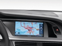 MMI Plus с навигационной системой