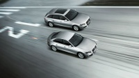 Система выбора режимов управляемости, динамики и комфорта езды - Audi drive select