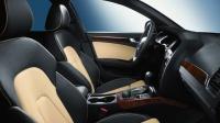 Передние сиденья с электрическим приводом, дополнительно с памятью для сидения водителя