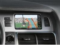 MMI plus с системой навигации