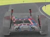 Активная подвеска - Audi magnetic ride