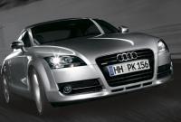 Кузов конструкции - Audi Space Frame