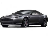 Aston Martin DB9 купе