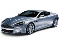 Aston Martin DBS купе