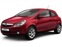 Opel Corsa 3-дв.